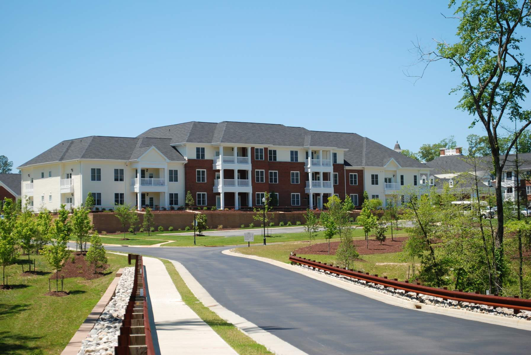 Windsormeade Continuing Care Retirement Community Clancy