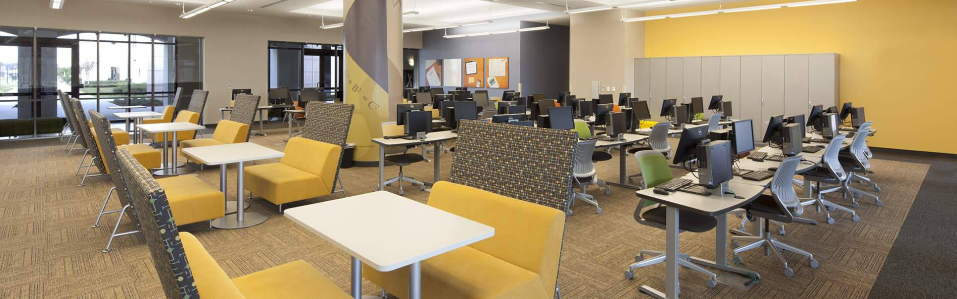 Valencia College Osceola Campus Building 4 Amp Cep Clancy