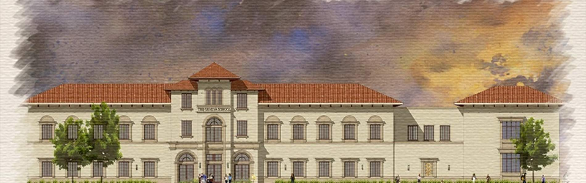 Clancy & Theys renderings of The Geneva School