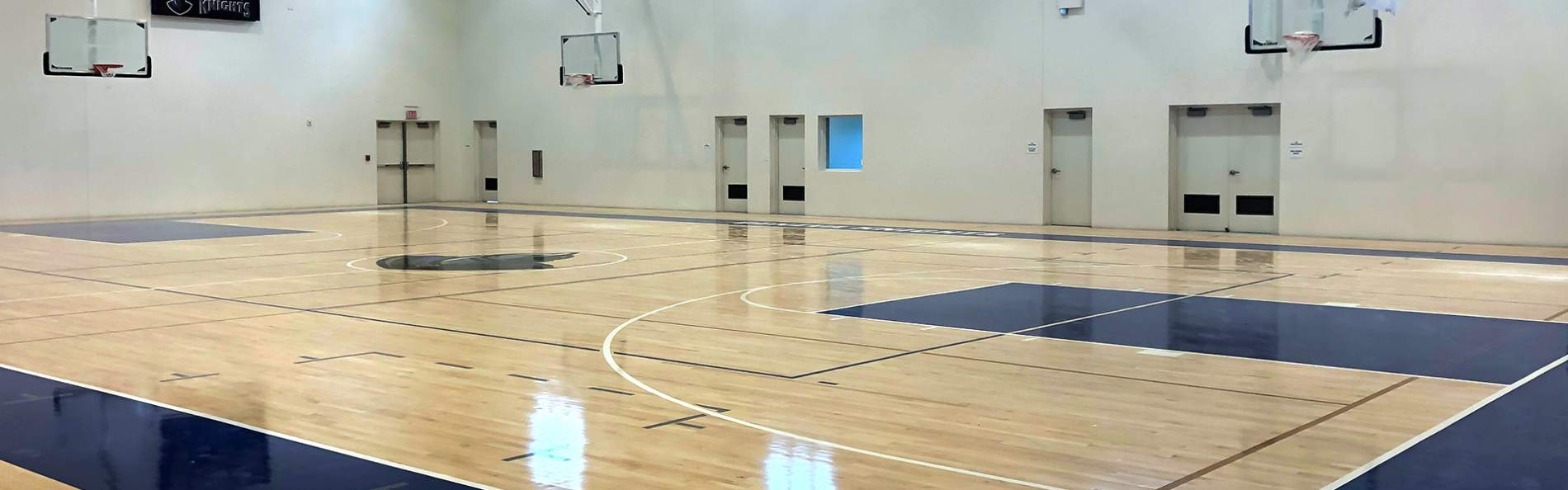The Geneva School Gym