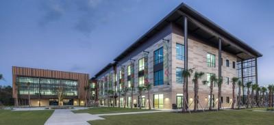 Valencia College Pontifica Campus