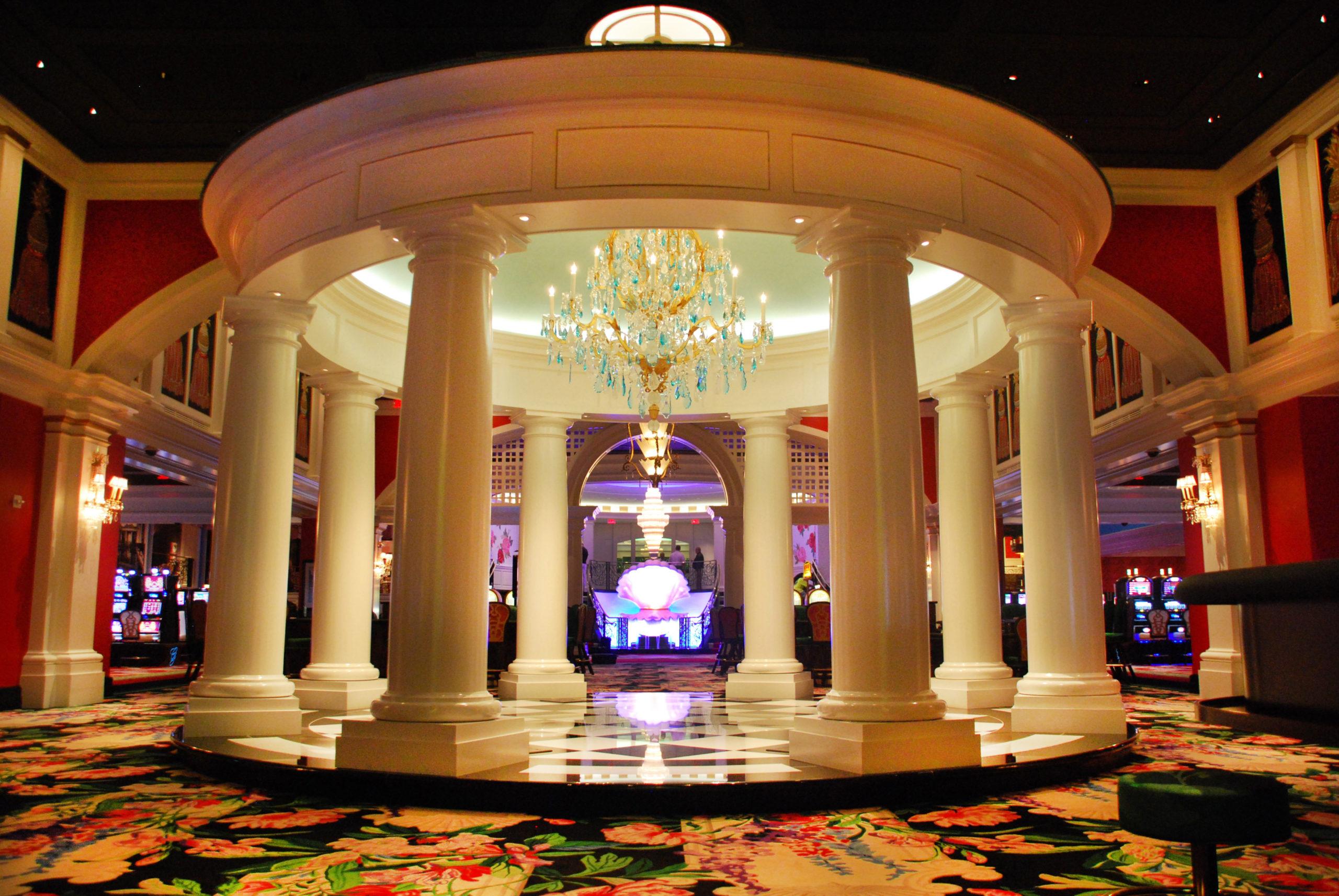 When Did Crown Casino Open